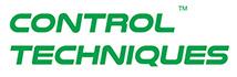 Logo Control-Techniques