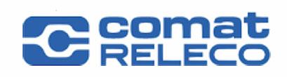 Logo Comat Releco