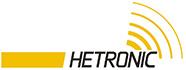 Logo Hetronic