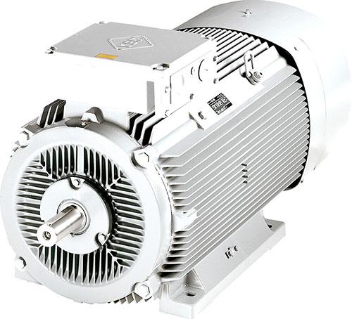 Sähkömoottorit ja moottorikäytöt